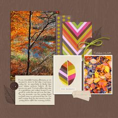 digital scrapbooking layout created by isabellalr featuring year of templates v.13 by sahlin studio