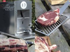 Beefer-grill-collage