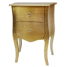 I pinned this Isadore Cabinet from the Hollywood Glamour event at Joss and Main!