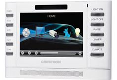 "Crestron TPMC-4SMD-FD Isys 4.3"" Touch Screen"