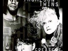 Thompson Twins- If You Were Here