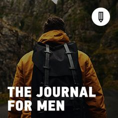 Mind Journal is a no-nonsense, straight-talking mind journal for guys. It's simple, powerful and totally doable. Kickstart your writing today.