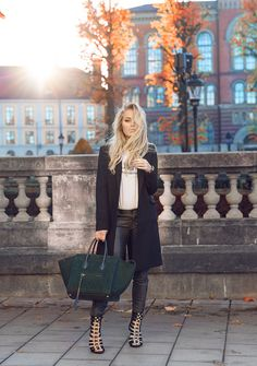 150 Casual Fall Outfits To Try When You Have Nothing to Wear  ba3d1ae311b