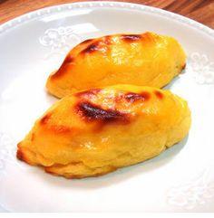 Japanese sweet potato(Satsuma) bakeケーキ屋さんのスイートポテト♪