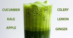 Awesome juicing recipes for health conditions