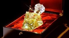 Los 5 perfumes más caros del mundo / The world's 5 most expensive perfumes