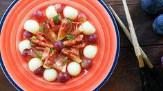 Ensalada de Fruta de verano | Las maría cocinillas