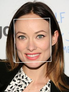 The Best (and Worst) Bangs for Square Face Shapes | Beautyeditor