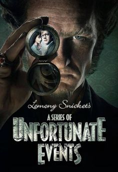 Watch A Series of Unfortunate Events Online Show Poster