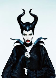 Maleficent : Poster & Promotional - Maleficent 000001 - Angelina Jolie Photo
