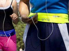 Running Belts from FlipBelt, The Grommet
