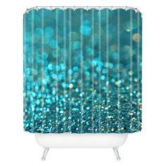 DENY Designs Aquios Shower Curtain