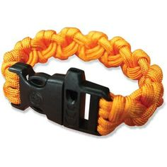 Ultimate Survival Technologies Para 550 Paracord Whistle Bracelet - 2012 Closeout For Dad, Benjamin and Jay? Discount Ray Bans, Discount Price, Boat Safety, 550 Paracord, Discount Bedding, Fishing Accessories, Military Discounts, Paracord Bracelets, Survival