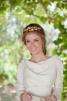 tocados novia #brides #accessories #hairstyles