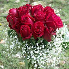 A very nice bouquet