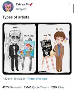 Stupid Funny Memes, Funny Posts, Funny Cute, Really Funny, Artist Problems, Art Jokes, Animation Tutorial, Clean Memes, Insecurities