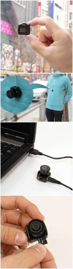 Mini digital SLR camera
