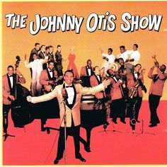 """""""The Johnny Otis Show"""" (1959, Capitol).  Contains """"Willy And The Hand Jive.""""  (See: http://www.youtube.com/watch?v=fcZKNEiXk3I)"""
