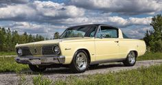 1966 Plymouth Barracuda Maintenance/restoration of old/vintage vehicles: the material for new cogs/casters/gears/pads could be cast polyamide which I (Cast polyamide) can produce. My contact: tatjana.alic@windowslive.com