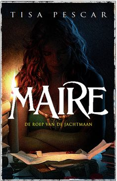 Cover of Maire| Omslag van Alfa  Uitgeverij: Luitingh-Sijthoff  ISBN: 9789024563852 2013  Paperback | Ebook   fantasyboeken | fantasy books
