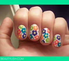 Summer Flowers | Marilee A.'s Photo | Beautylish