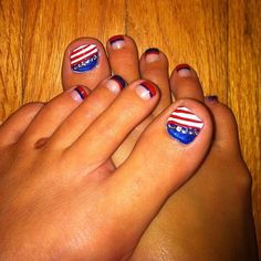 July 4 nail design 4th of july is here again so its time for a july 4 nail design 4th of july is here again so its time for a nail design to celebrate nails pinterest red white blue nail design and design prinsesfo Gallery