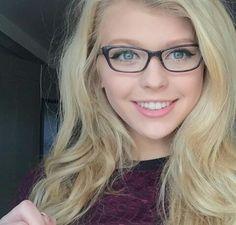 Loren) good morning! Sorry ik I look nerdy..