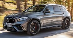 Mercedes-Benz Set To Claim The Luxury Sales Crown In The U.S. #Audi #BMW