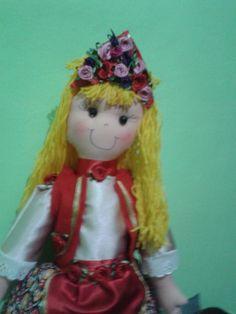 Boneca da Polonia