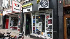 InDeep'n'Dance Records, Amsterdam