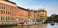 Shops In Amsterdam – Maison De Bonneterie. Hg2Amsterdam.com.