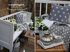 Outdoor Furniture Sets, Outdoor Decor, Printable Paper, Vintage Paper, Paper Design, Blog, Printables, Garden, Home Decor