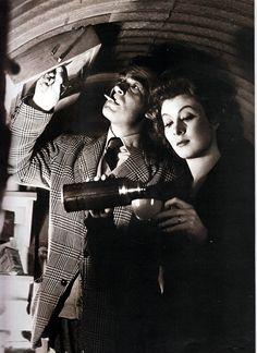 Mrs. Miniver,  1942.