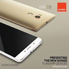 Finally Chinese smartphone manufacturer Gionee unveils its two new handsets including the the company's flagship Gionee Elife E8. In this..