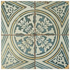 Style Ancien, Ceramic Wall Tiles, Style Retro, Tuscan Style, Reno, Stone Tiles, Vintage Industrial, Industrial Design, Rustic Charm