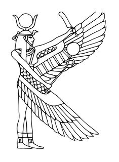 Pour imprimer ce coloriage gratuit «coloriage-egypte-2», cliquez sur l'icône Imprimante situé juste à droite