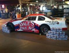 Oskar Blues - Goes Racing!