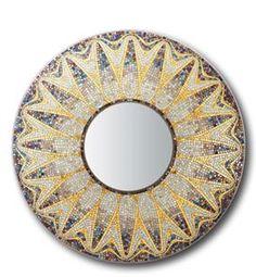 SICIS - Mosaic mirror