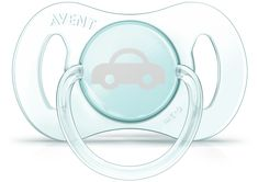 Philips AVENT Newborn pacifier 2 Piece Blue/Green 02 Months *** See this great product. (This is an affiliate link)