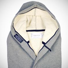 Wings + Horns x Ace Robe // shop.acehotel.com