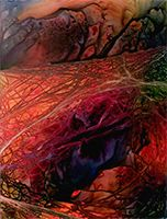 Deanna St. Martin - Art for The Discerning: Innovative fine art for your home and office. Using innovative techniques & drawing inspiration from everyday objects, this art inspires dreaming and imagination. Their bold vibrant colors and design will brighten up any room and create conversation. Whether making their own statement or enhancing your existing décor, my paintings are well worth your investment. Art in your price range: small & large works, variety of subjects, abstract & realism.