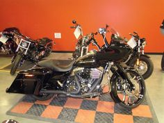 "2015 Harley-Davidson® Road Glide® Special  Boom! Box 6.5 GT Stereo 14""Apes Stretched Bags and fenders Custom Wheels Raked out Trees Stage 1 with HD Super Tuner HD Heavy Breather Vance& Hines Hi-Output exhaust ABS Security"