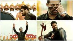 Leaked: Jai Lava Kusa Movie Full Story