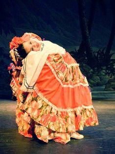 Sinaloa <3 Sol Ballet Folklorico
