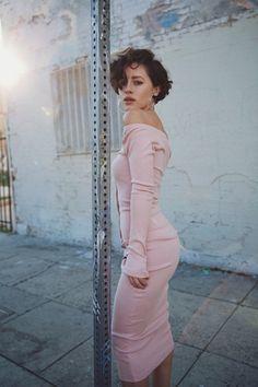 strictlystephanie1: ph1lm: (via GET READY |... - Charming feminine style