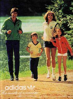 adidas 1980.