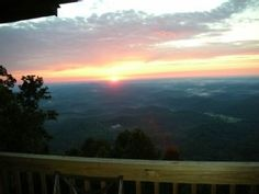 Nice place to stay near Asheville