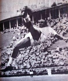 Leônidas da Silva, o Diamante Negro (São Paulo Futebol Clube)