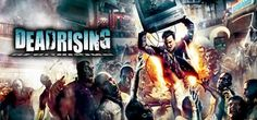 Friendly reminder: The Steam page for Dead Rising is now live! It's about time!