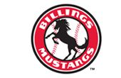 Billings Mustangs HOME OPENER June 20th!!